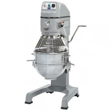 30 Quart 1 1/2 HP Single Phase Floor-Pizza Mixer