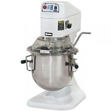 8 Quart 1/4 HP Single Phase Counter Mixer