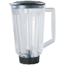 44 Oz. Polycarbonate Replacement Container for Commercial Blender