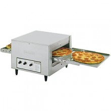 Single Miniveyor Oven