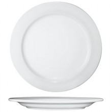 "12"" Plate WR Dover"