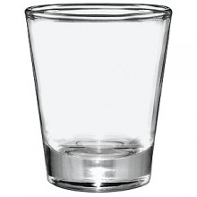 "1 1/2 Oz. 2 3/8""H Shot Glass"