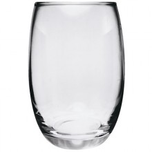 Stemless Wine Cocktail Glass