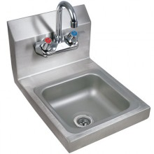 Compact Hand Sink