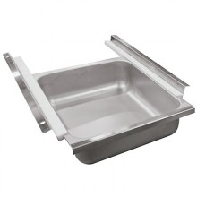 """Poly Friction Drawer for 24""""D Tables"""