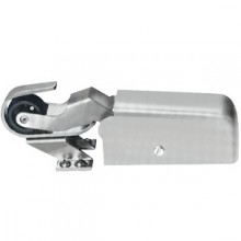 "1 1/8"" Offset Spring Activated Door Closers"