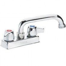 "6"" Deck Mount Bar Sink Faucet"