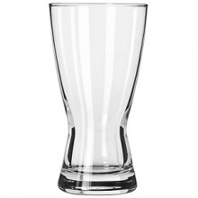 12 Oz. Heat Treated Hourglass Pilsner 2 dz/cs