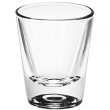 1 1/4 Oz. Whiskey Shot Glass Dozen