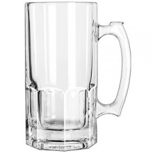 1 Liter 34 Oz. Super Mug 1 dz/cs
