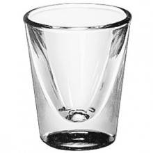 1 Oz. Whiskey Shot Glass Dozen