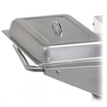 Side Shelf for Outdoor Gas Grill