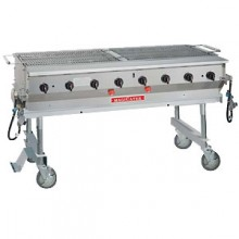160,000 BTU Standard Outdoor Gas Grill