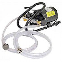 Heavy Duty Beer Line Cleaning Pump
