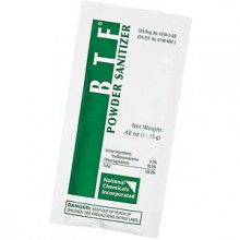 B-T-F® Sanitizer for Sanitize – 72 Pouches