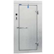 "78"" H x 36"" W Foam Insulated Freezer Door"