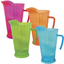 60 Oz. Neon Pitcher