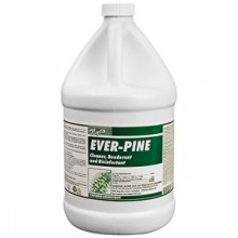 4 Gallons/Cs Ever-Pine Disinfectant