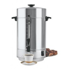 12-101 Cups Commercial Automatic Coffee Maker