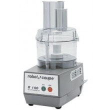 R100CLR Commercial Food Processor