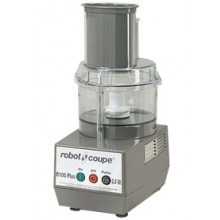 R100 Plus Commercial Food Processor