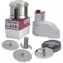 R2 Dice HD Dicing Food Processor