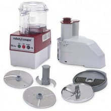 R2 CLR Dice HD Dicing Food Processor