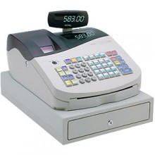 99 Department Cash Register - 1000 PLUs