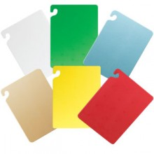 "12"" x 18"" x 1/2"" Cut-N-Carry™ Cutting Board"