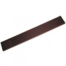 Rail Mat-Brown