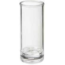 3 Oz. SAN Drinkware Shooter