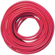 "5/16"" ID Red Air Beverage Tubing"