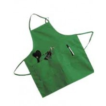 "28"" x 30"" Deluxe Full Length Bib Apron"