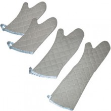 Fire Retardant Oven Mitts