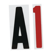 "8"" H Replacement Letter Set"