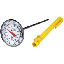 "1 3/4"" Dial Pocket Test Thermometer"