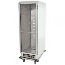 Clear Door Insulated Heater/Proofer Cabinet