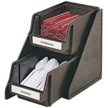 2 Tier Packet Dispenser Set