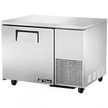 "44 1/2"" W 11.4 Cubic Ft Single Door Deep Undercounter Freezer"