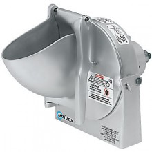 Shredder/Grater Mixer Attachment