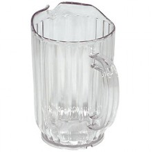 Update International 32oz. SAN Pitcher