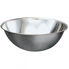 "13 Quart 17 3/8"" Diameter Mixing Bowl"