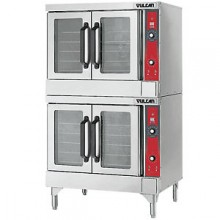 Double Gas VC Convection Oven