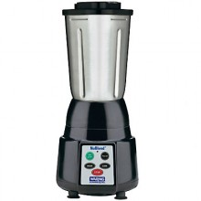 32 Oz. Stainless Steel Container NuBlend™ Blender with Electronic Controls