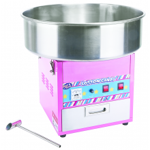 Cotton Candy Machine Lid