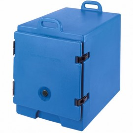 """Four 2 1/2"""" Deep Full Size Pan Capacity Camcarriers®"""