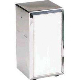 """3 3/4"""" W x 4 11/16"""" D x 7 3/16"""" H Large Table Top Napkin Holder"""