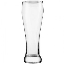 20 Oz. Wheat Beer Glass