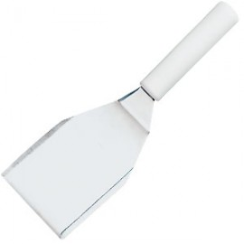 "5"" x 4"" Molded Handle Steak Turner"