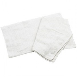 Ribbed Bar Mop Towel, 24 oz.